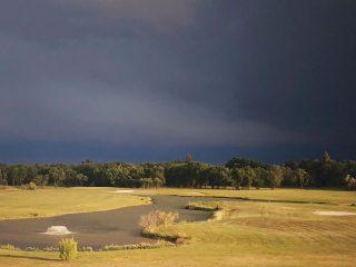 Coming Storm, Bordeaux