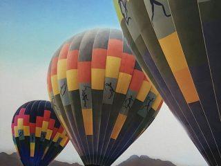 The Four Balloons